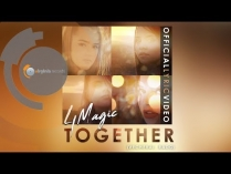 4Magic - Together (Vecherai, Rado) (Official Lyric Video)