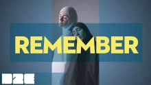 Coyot - Remember (Official Lyric Video)